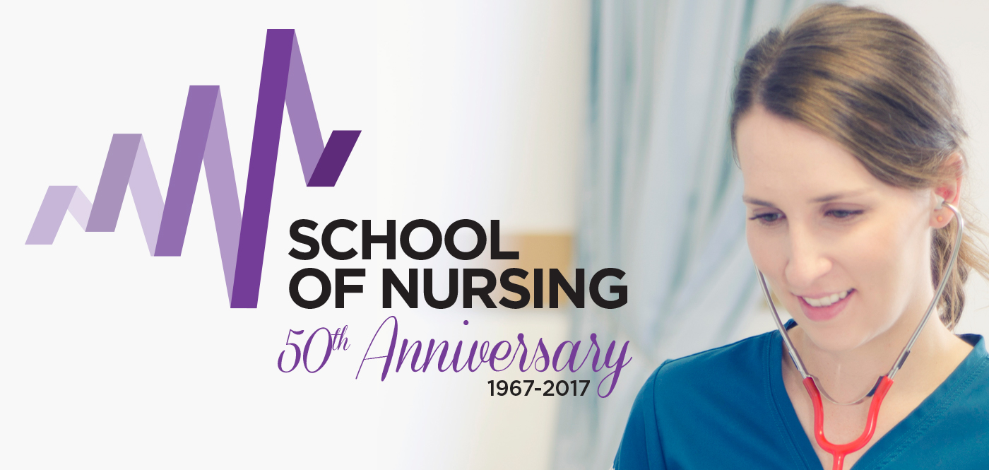 Did you know about the #SaskPolytechNursing50th anniversary celebration?