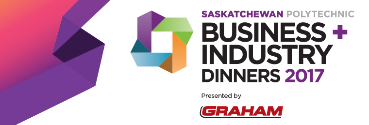 Saskatchewan Polytechnic Business and Industry Dinners