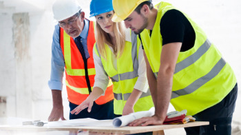 Sask Polytech's Bachelor of Construction Management offered online