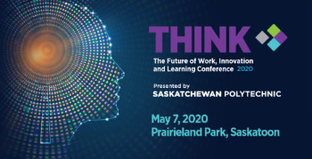 Upcoming THINK Conference focuses on helping you navigate disruption