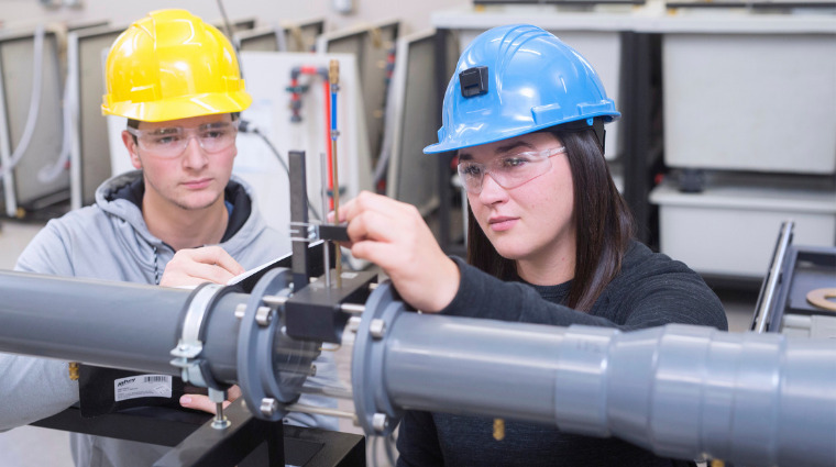 Saskatchewan Polytechnic and University of Saskatchewan expand learning pathways for mining engineering technology students