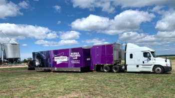 Mobile training labs fueling the advancement of trades certification