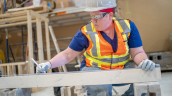 Opportunities for women in trades