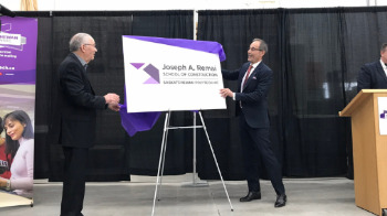Local businessman-philanthropist donates $5M to Saskatchewan Polytechnic