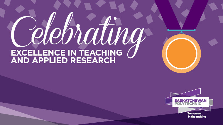Celebrating excellence in teaching and applied research