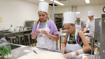 Sask Polytech promoting hands-on learning at summer camps