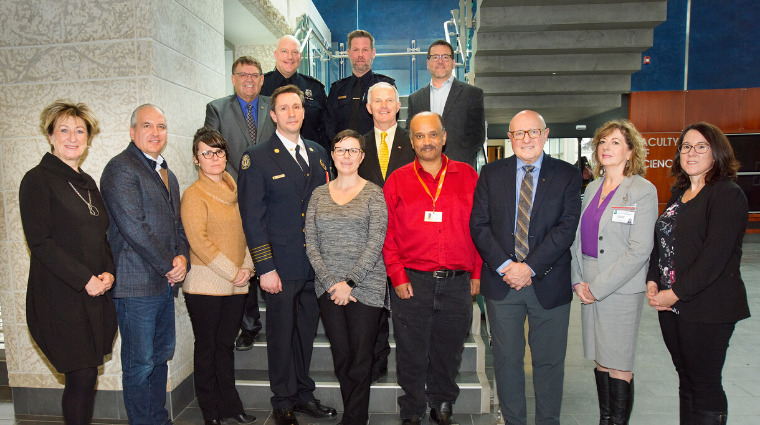 Three post-secondary institutions join the Community Violence Threat Risk Assessment & Support Protocol