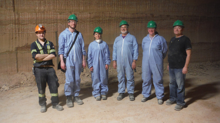 Critical research and development set to enhance mine safety and productivity