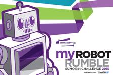 Superb response to Saskatchewan Polytechnic robot challenge