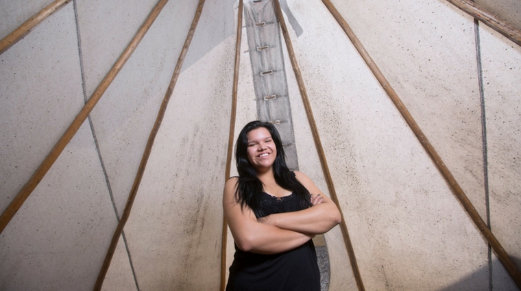 Saskatchewan Polytechnic makes Indigenous a way of life
