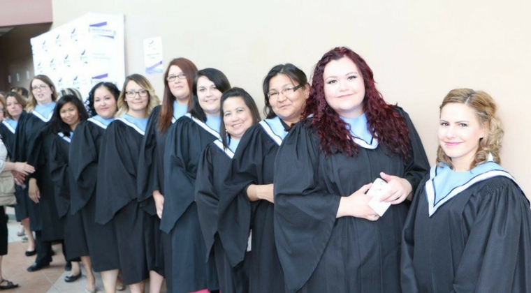 Saskatchewan Polytechnic celebrates excellence at Prince Albert convocation
