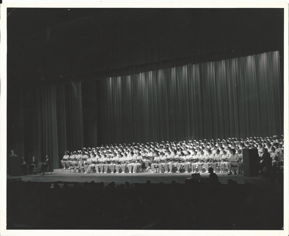 first diploma nursing and na graduation 1970 StarPhoenix photo