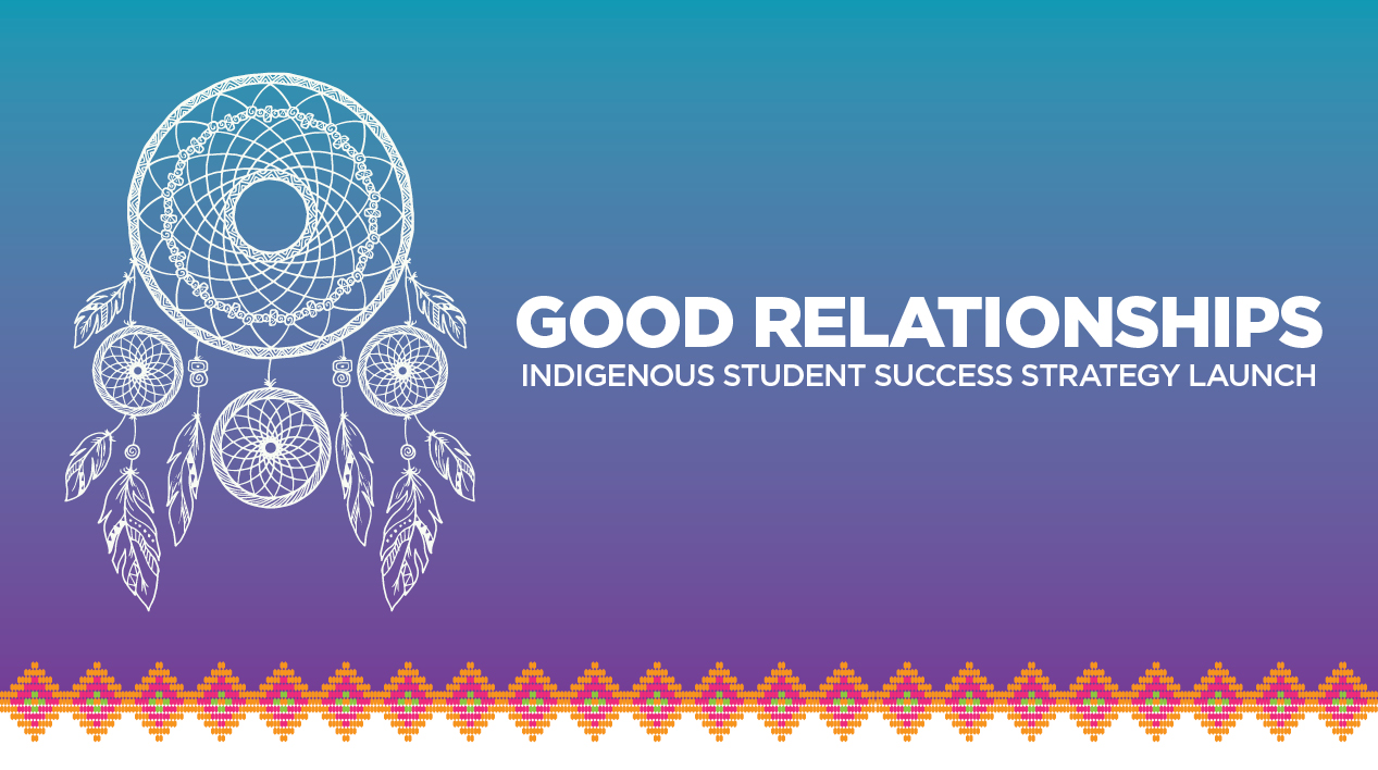 Saskatchewan Polytechnic Indigenous Student Success Strategy launch