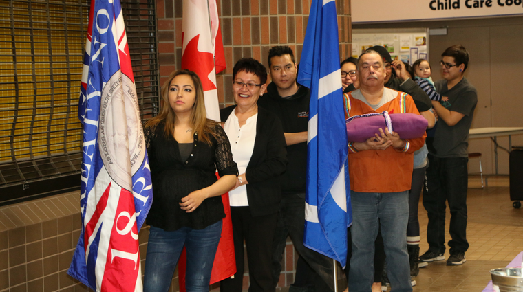 Honour Ceremonies celebrate student success
