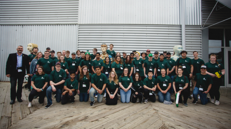Sask Polytech students win big at Skills Canada provincial and national competitions