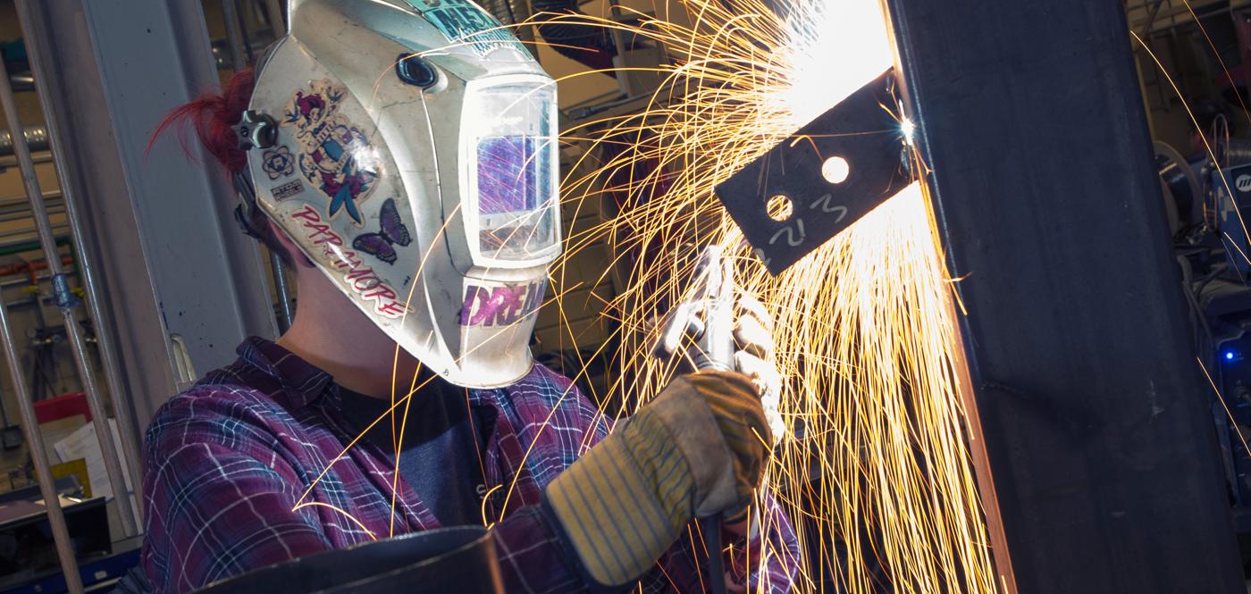 Fabricator - Welder - Certificate
