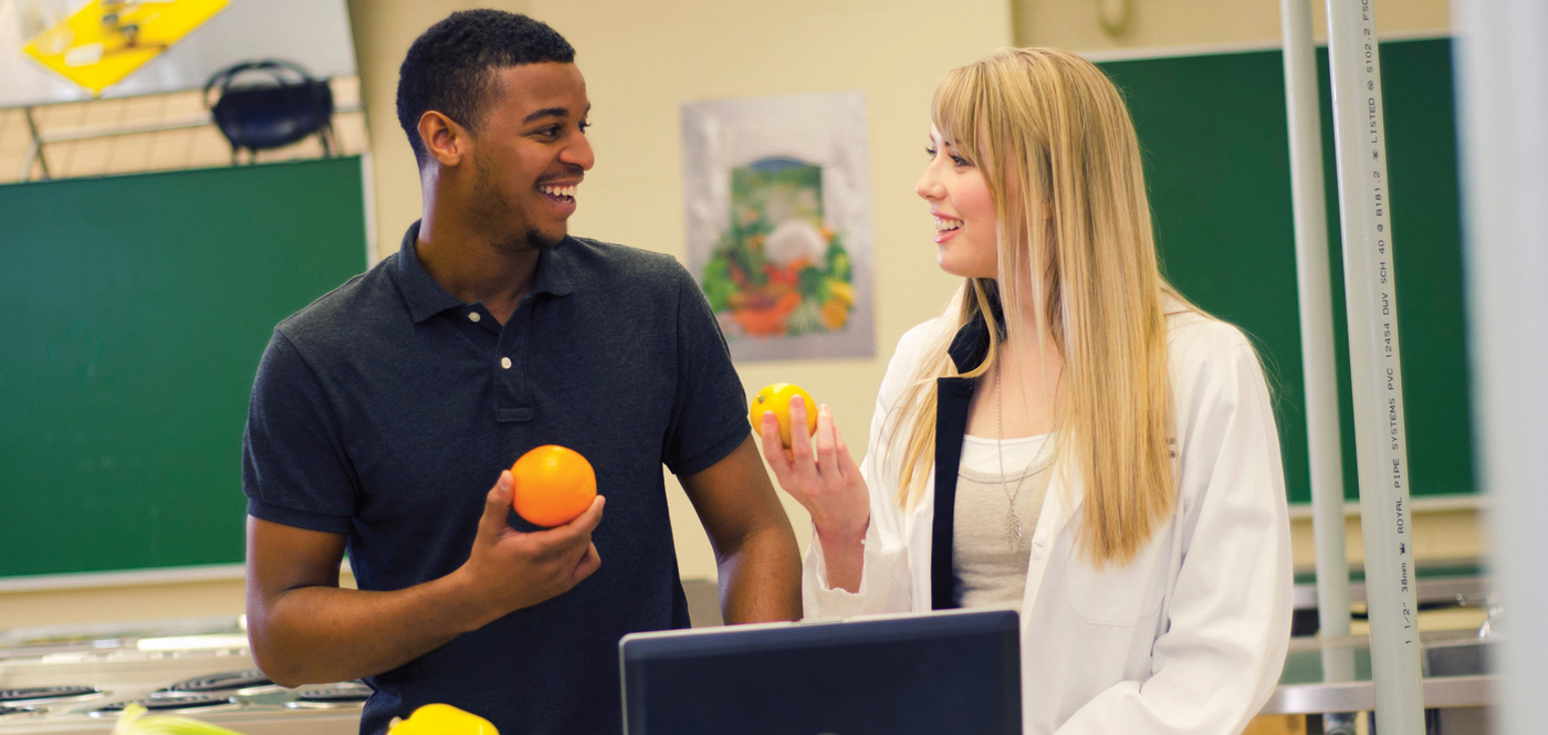 Food and Nutrition Management - Diploma