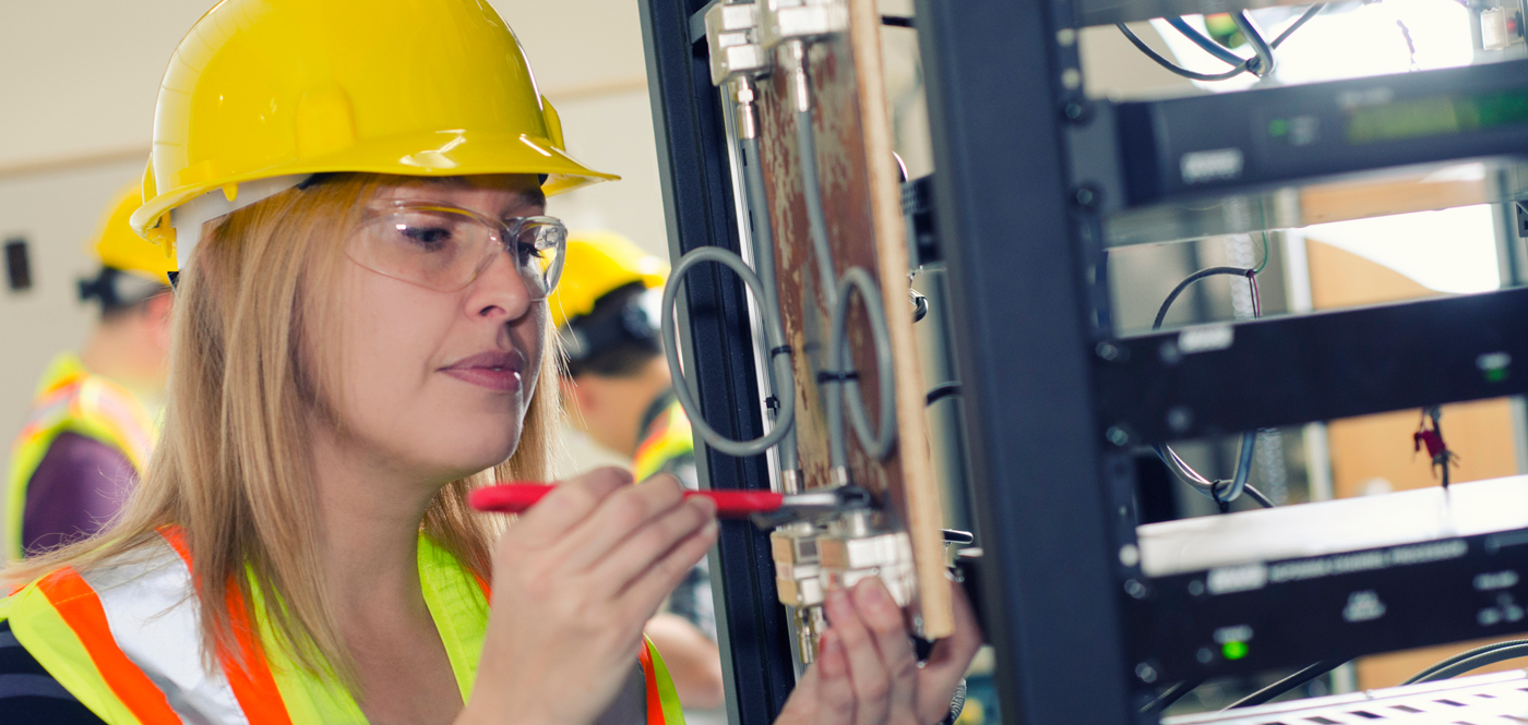 Telecommunications Networking Technician