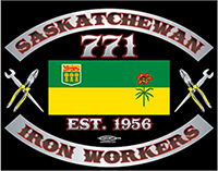 Saskatchewan Iron Workers