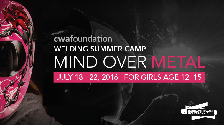 Mind Over Metal Camp